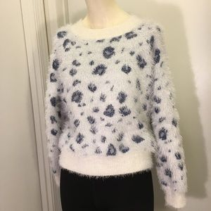 Chunky ❄️ Sweater Warm and Soft NWOT